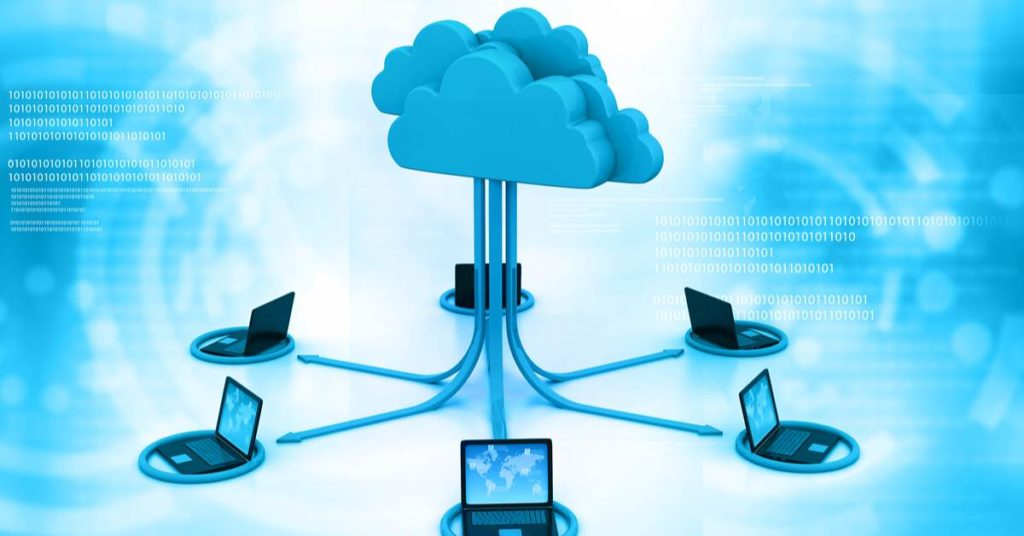 Multi-Cloud Technology in Cloud Computing